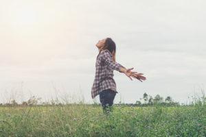 Meditation: Das Chaos im Kopf beseitigen @ Natur & Psyche